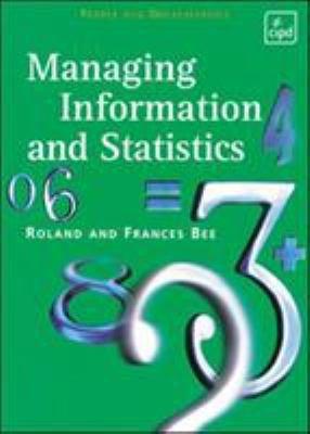 Managing Information and Statistics PDF