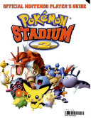 Official Nintendo Pokemon Stadium 2 Player s Guide PDF