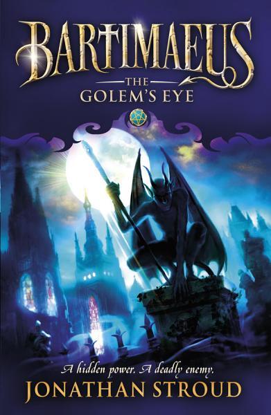 The Golem S Eye