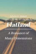 Flatland A Romance of Many Dimensions PDF