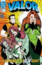 Valor (1992-) #10