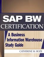 SAP BW Certification