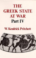 The Greek State at War