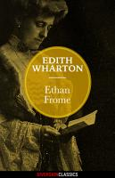 Ethan Frome  Diversion Classics  PDF