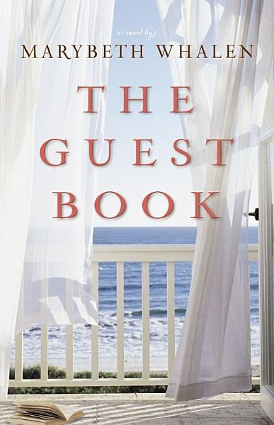 Download The Guest Book Book