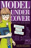 Model Under Cover     Stolen with Style PDF