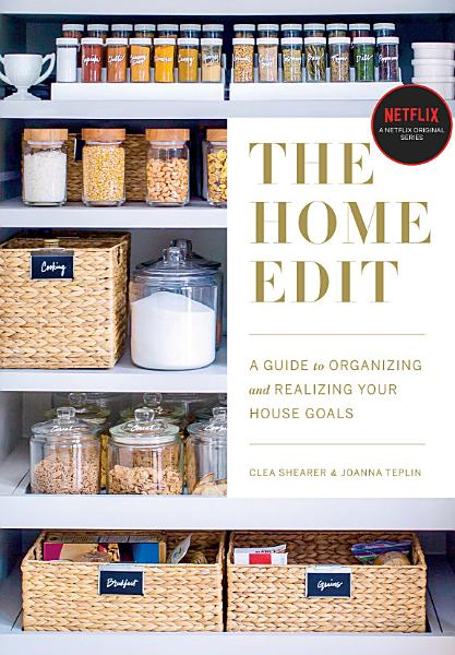 Download The Home Edit Book