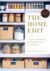 The Home Edit Book PDF