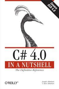 C  4 0 in a Nutshell PDF