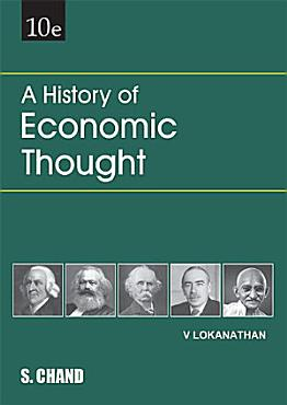 A History of Economic Thought  10th Edition PDF