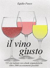 Il vino giusto