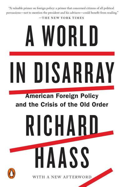 Download A World in Disarray Book