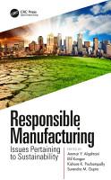 Responsible Manufacturing PDF