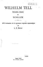 Wilhelmen tell... esperantigigita
