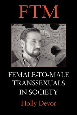 FTM  Female to male Transsexuals in Society
