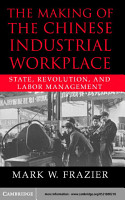 The Making of the Chinese Industrial Workplace PDF