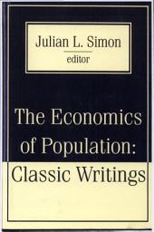 The Economics of Population