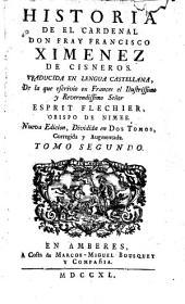 Historia de el cardenal don Fray Francisco Ximénez de Cisneros, 1