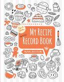 My Recipes Record Book