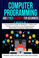 Computer Programming and Cyber Security for Beginners PDF