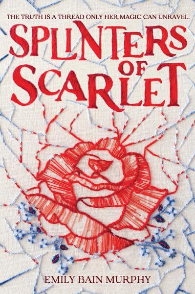 Download Splinters of Scarlet Book