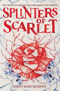 Splinters of Scarlet Book
