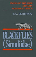 Blackflies  Simuliidae   Moshki  sem  Simuliidae   PDF