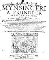 Apotelesma, hoc est corpus perfectum scholiorum ad Institutiones Iustinianeas pertinentium