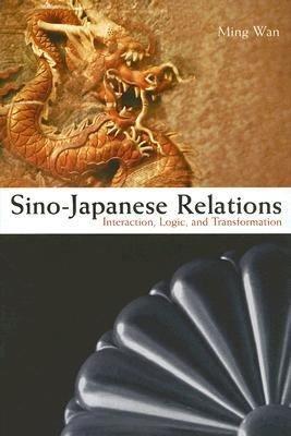 Sino Japanese Relations PDF