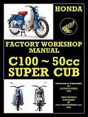 Honda Motorcycles Workshop Manual C100 Super Cub PDF