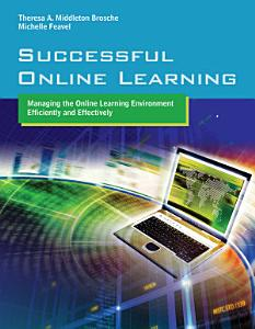Successful Online Learning Book