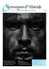 Chroniques d'Altaride n°017 Octobre 2013: L'Homme