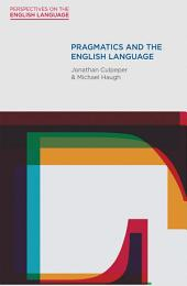 Pragmatics and the English Language