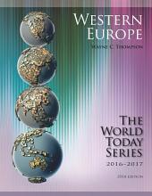 Western Europe 2016-2017: Edition 35