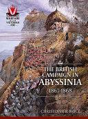The British Campaign in Abyssinia  1867 1868 PDF
