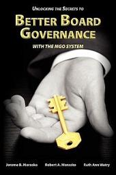 Unlocking the Secrets to Better Board Governance with the Mgo System