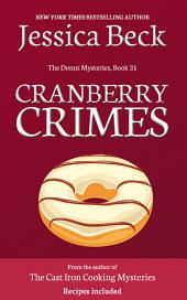 Cranberry Crimes: Donut Mystery #31