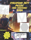 Cyberpunk 2077 Puzzle and Training Book Book