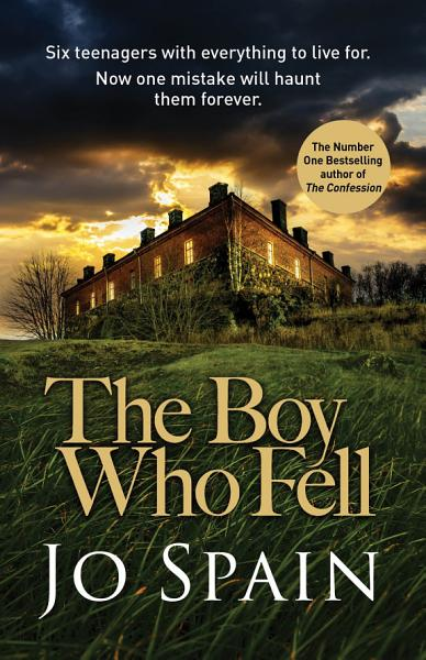 Download The Boy Who Fell Book
