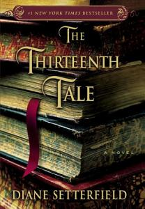 The Thirteenth Tale Book