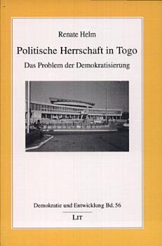 Politische Herrschaft in Togo PDF