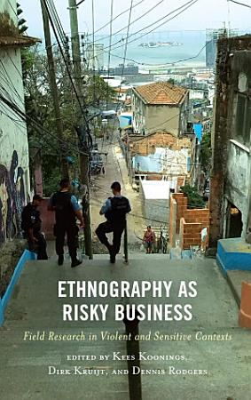 Ethnography as Risky Business PDF