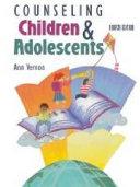 Counseling Children   Adolescents PDF
