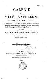Galerie du Musée Napoléon