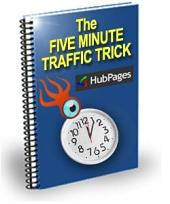 The Five Minute Traffic Trick: Discover The 5-Minute Trick That Drives An Avalanche