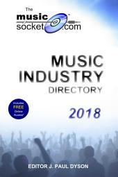 Music Industry Directory 2018
