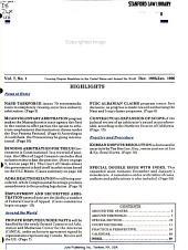 World Arbitration   Mediation Report PDF