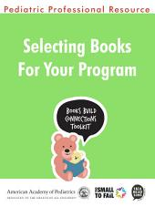 Selecting Books for Your Program