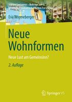 Neue Wohnformen PDF