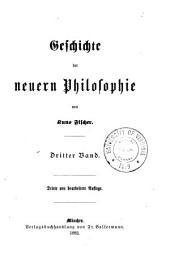 Immanuel Kant und seine lehre: Band 3